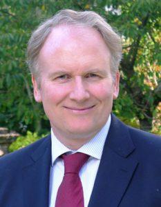 Dr. Christian Thimann